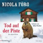 Tod auf der Piste / Kommissarin Irmi Mangold Bd.1 (MP3-Download)