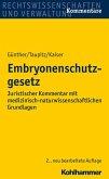 Embryonenschutzgesetz (eBook, PDF)