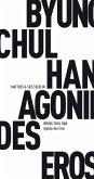 Agonie des Eros (eBook, ePUB)