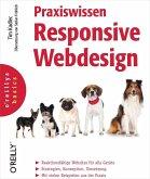 Praxiswissen Responsive Webdesign (eBook, ePUB)