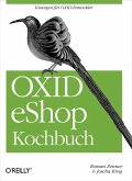 OXID eShop Kochbuch (eBook, ePUB)