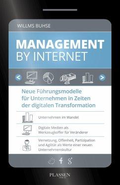 Management by Internet (eBook, ePUB)