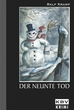 Der neunte Tod (eBook, ePUB) - Kramp, Ralf