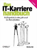 Das IT-Karrierehandbuch (eBook, ePUB)