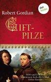 Giftpilze / Odo und Lupus, Kommissare Karls des Großen Bd.7 (eBook, ePUB)