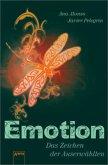 Emotion - Das Zeichen der Auserwählten / Zeichen der Liebenden Bd.3 (Mängelexemplar)