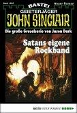Satans eigene Rockband / John Sinclair Bd.1636 (eBook, ePUB)