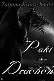 Pakt der Drachen (eBook, ePUB)