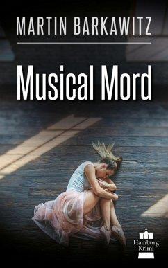 Musical Mord / SoKo Hamburg - Ein Fall für Heik...