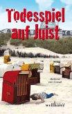 Todesspiel auf Juist: Ostfrieslandkrimi (eBook, ePUB)