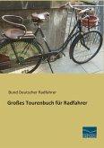 Großes Tourenbuch für Radfahrer