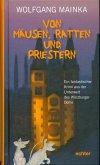 Von Mäusen, Ratten und Priestern (eBook, ePUB)