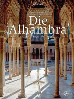 Die Alhambra - Lata, Sabine