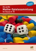 Die große Mathe-Spielesammlung für Klasse 8 bis 10