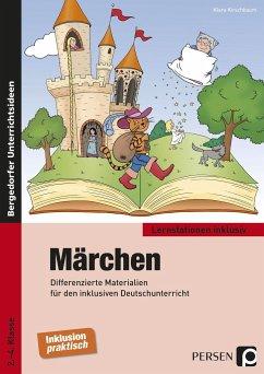Märchen - Kirschbaum, Klara