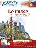Le Russe Pack mp3 (livre+1CD mp3)