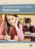 Freiarbeitsmaterialien Mathematik 7. Klasse