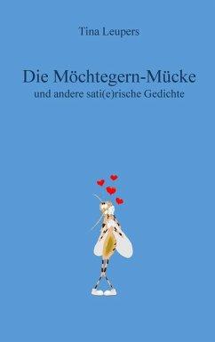 Die Möchtegern-Mücke (eBook, ePUB)