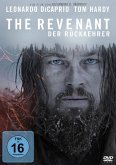 The Revenant - Der Rückkehrer ProSieben Blockbuster Tipp