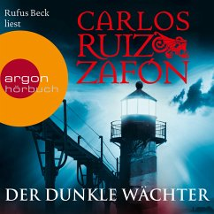 Der dunkle Wächter (MP3-Download) - Zafón, Carlos Ruiz