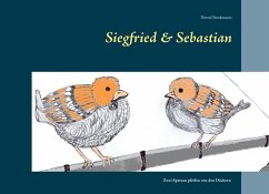 Siegfried & Sebastian (eBook, ePUB)