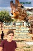 Small Town Boy - Ein deutscher Teenager in Südafrika - Autobiografie einer Auswanderung (eBook, ePUB)