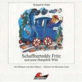 Roland H. Palm, Schaffnerteddy Fritz und seine Dampflok Willi (MP3-Download)
