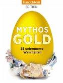 Mythos Gold (eBook, ePUB)