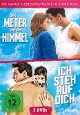 Drei Meter über dem Himmel / Ich steh auf Dich - 2 Disc DVD