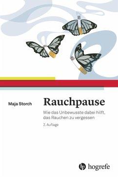 Rauchpause (eBook, PDF) - Storch, Maja