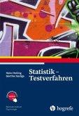 Statistik - Testverfahren (eBook, PDF)