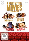 A Night at the Movies (2 Discs)
