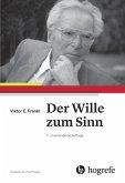 Der Wille zum Sinn (eBook, PDF)