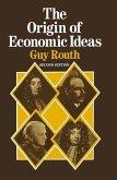 The Origin of Economic Ideas