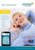 klickTel Telefon- und Branchenbuch - Frühjahr 2016
