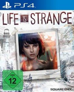 Life is Strange (PlayStation 4)
