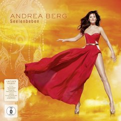 Seelenbeben (Limitierte Fanbox inkl. Fotobuch, Fanschal, Bonus-DVD und mehr) - Andrea Berg