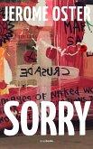 Sorry (eBook, ePUB)