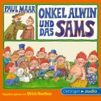 Onkel Alwin und das Sams / Das Sams Bd.6 (MP3-Download)