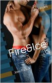 Joey Parker / Fire&Ice Bd.10 (eBook, ePUB)