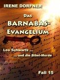 Das Barnabas-Evangelium (eBook, ePUB)