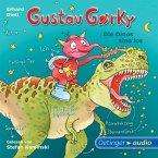 Die Dinos sind los / Gustav Gorky Bd.3 (MP3-Download)