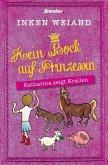 Kein Bock auf Prinzessin! (eBook, ePUB)