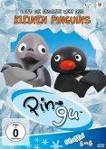 Pingu - Die gesamte Welt des kleinen Pinguins (Staffel 1-6) (6 Discs)