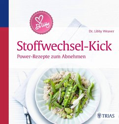 Dr. Libby´s Stoffwechsel-Kick (eBook, PDF) - Weaver, Libby