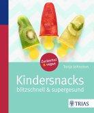 Kindersnacks (eBook, PDF)