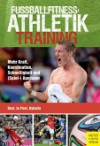 Fußballfitness: Athletiktraining (eBook, PDF)