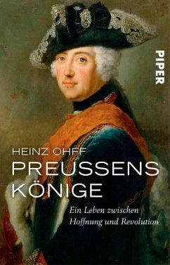 Preußens Könige (eBook, ePUB) - Ohff, Heinz