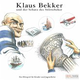 Klaus Bekker und der Schatz des Störtebeker - Ein Hörspiel für Kinder und Jugendliche (MP3-Download)