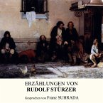 Erzählungen von Rudolf Stürzer (MP3-Download)